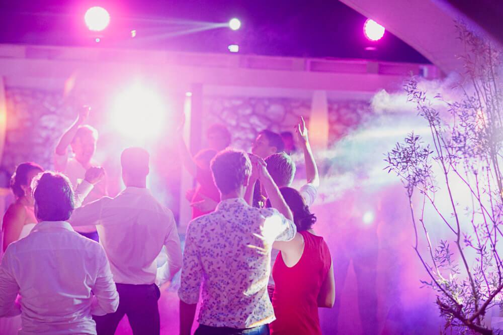 wedding dj - γάμο