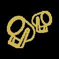 Logos wedding 3-05